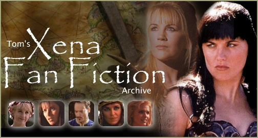 Tom's Xena Fan Fiction Archive
