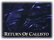 Return of Callisto