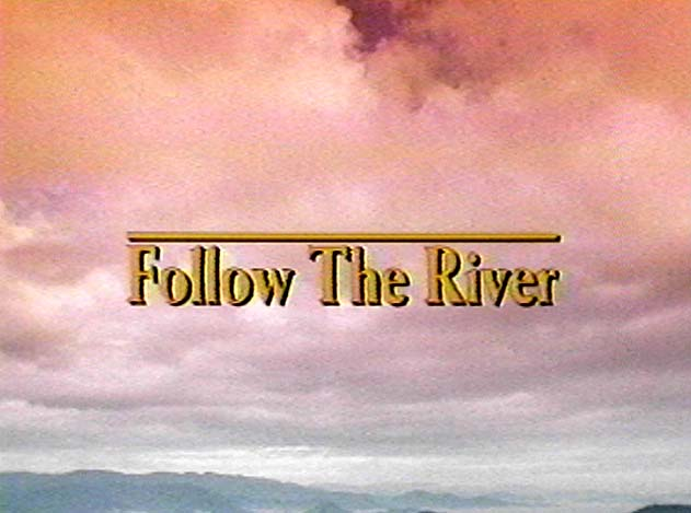 Renee O Connor In Follow The River